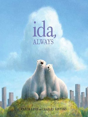 cover image of Ida, Always
