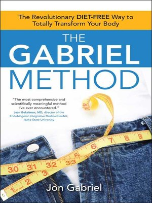 cover image of The Gabriel Method
