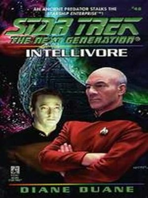 cover image of Intellivore