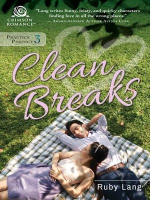cover image of Clean Breaks
