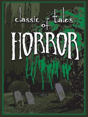 cover image of Classic Tales of Horror