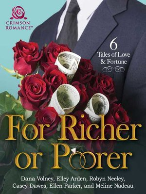cover image of For Richer or Poorer