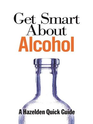 cover image of Get Smart About Alcohol
