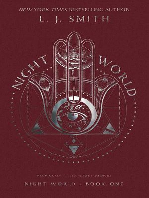 cover image of Night World