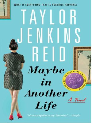 cover image of Maybe in Another Life