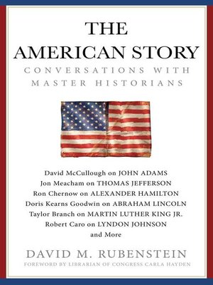 cover image of The American Story