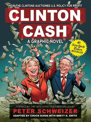 cover image of Clinton Cash