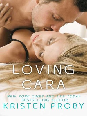 cover image of Loving Cara