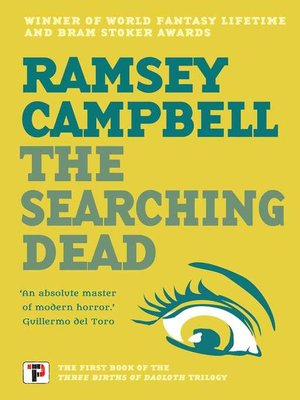 cover image of The Searching Dead