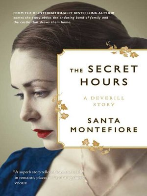 cover image of The Secret Hours