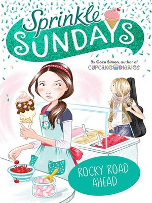 cover image of Rocky Road Ahead