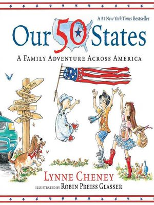 cover image of Our 50 States