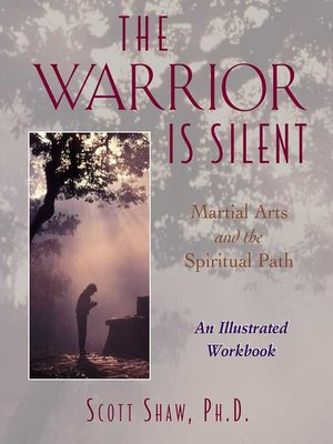 cover image of The Warrior Is Silent
