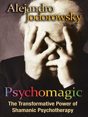 cover image of Psychomagic