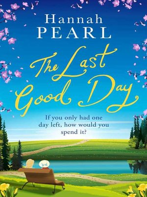 cover image of The Last Good Day
