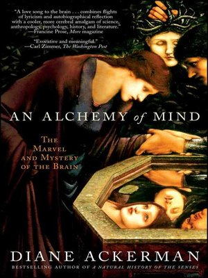 cover image of An Alchemy of Mind