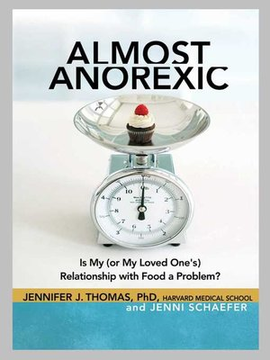 cover image of Almost Anorexic