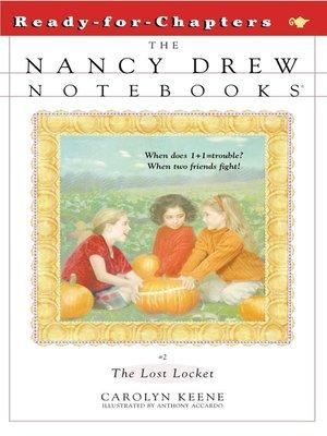 Nancy Drew Notebooks