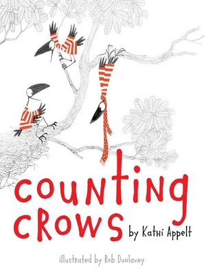 cover image of Counting Crows