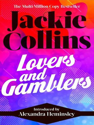 cover image of Lovers & Gamblers