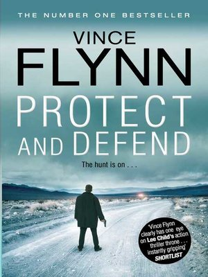 cover image of Protect and Defend