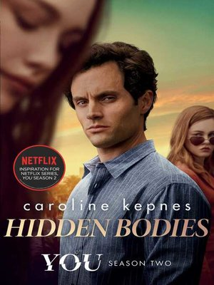 cover image of Hidden Bodies