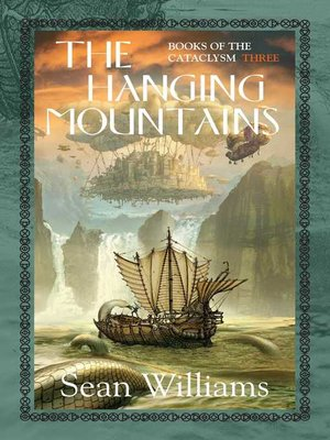 cover image of The Hanging Mountains