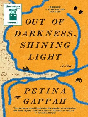 cover image of Out of Darkness, Shining Light
