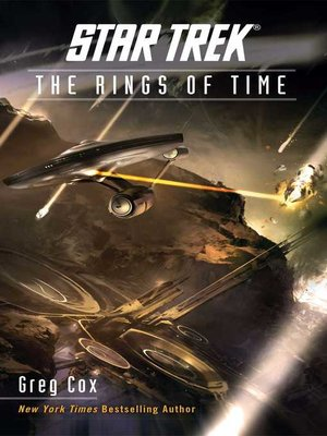 cover image of The Rings of Time
