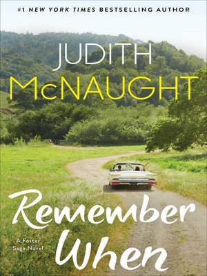 cover image of Remember When