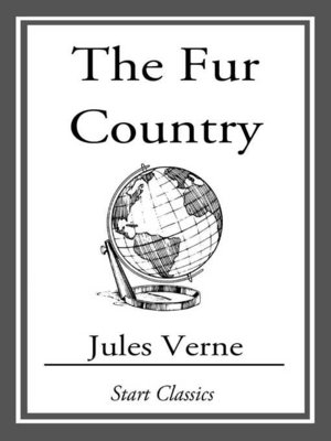 cover image of The Fur Country