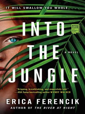 cover image of Into the Jungle