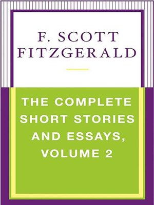 cover image of The Complete Short Stories and Essays, Volume 2