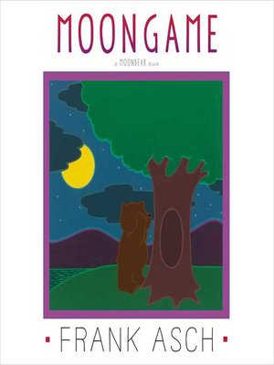cover image of Moongame