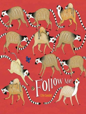 cover image of Follow Me!