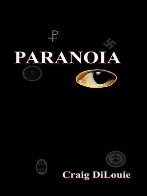 cover image of Paranoia (Start Publishing)