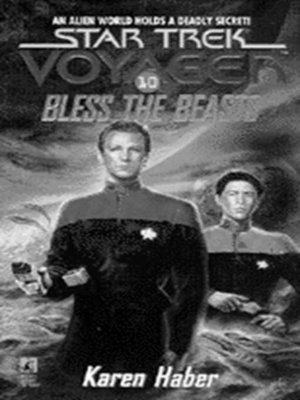 cover image of Bless the Beasts
