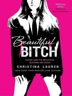 cover image of Beautiful Bitch