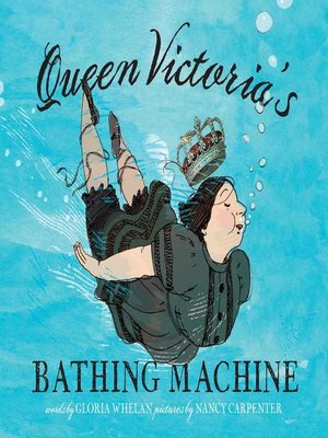 cover image of Queen Victoria's Bathing Machine