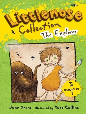 cover image of Littlenose Collection