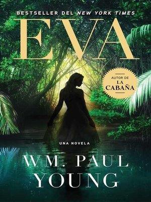 cover image of Eva (Eve Spanish Edition)