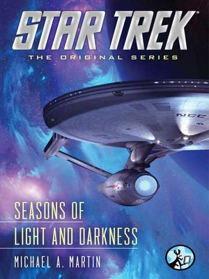 cover image of Seasons of Light and Darkness