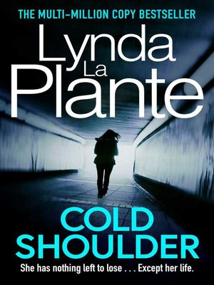 cover image of Cold Shoulder