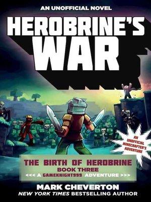 cover image of Herobrine's War