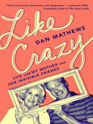 cover image of Like Crazy