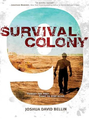cover image of Survival Colony 9