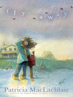 cover image of Fly Away