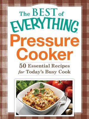 cover image of Pressure Cooker