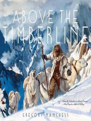cover image of Above the Timberline