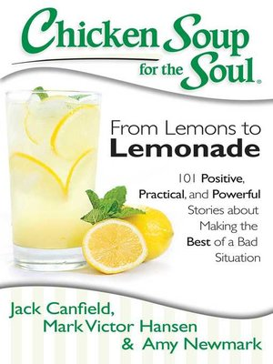 cover image of From Lemons to Lemonade